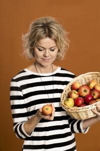 Mad som medicin - foredrag med kostvejleder Karen Nørby