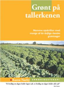 Grønt på tallerkenen af ernæringsterapeut Karen Nørby