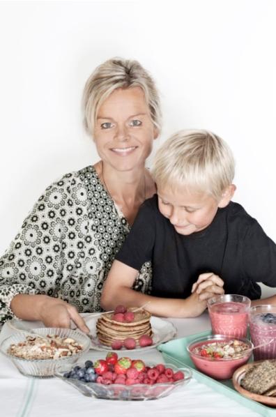 Kost, adfærd og plejebørn