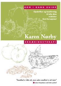 Kom i gang guide - ernæringsterapeut Karen Nørby