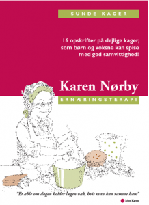 Sunde kager af ernæringsterapeut Karen Nørby