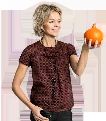Kostvejleder Karen Nørby - ADHD rådgivning til børn og familier