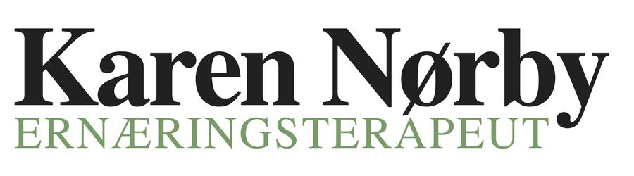 Ernæringsterapeut Karen Nørby