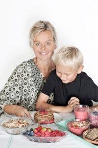 Familie kostvejledning hos ernæringsterapeut Karen Nørby