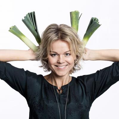 Foredrag med ernæringsterapeut Karen Nørby