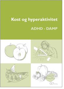 Kost og hyperaktivitet